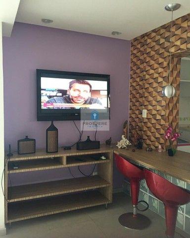 Apartamento amplo, nascente, 2 quartos, 1 vaga, Pituba - Foto 2