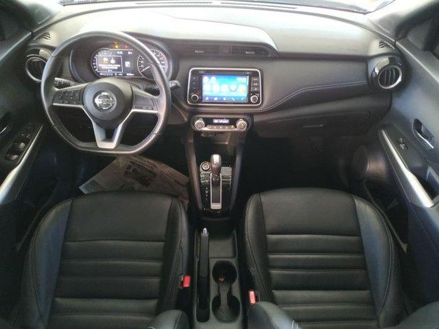 Nissan Kicks Sl Cit 1.6 AUT Completa - Foto 9