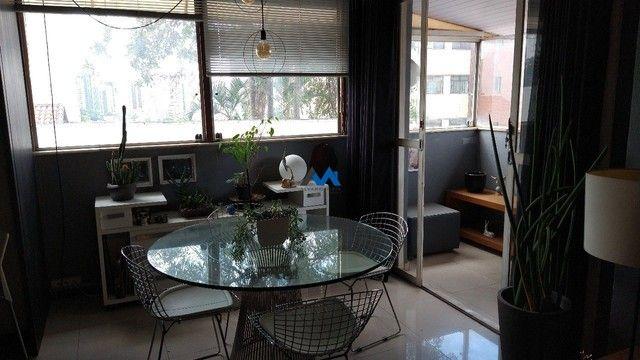 Apartamento à venda com 1 dormitórios em Coração de jesus, Belo horizonte cod:ALM1803 - Foto 11