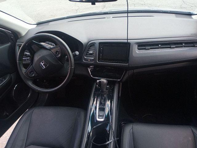 Honda HR-V 1.8 EXL Automática 2020 - Foto 16