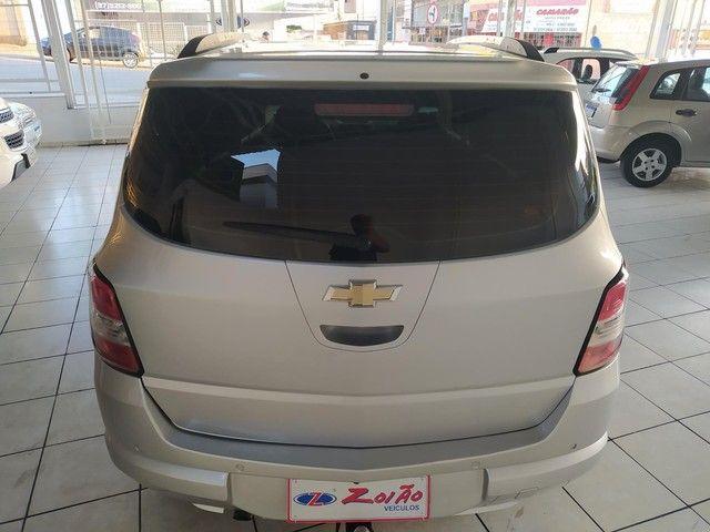 Chevrolet Spin 7 Lugares - Foto 10