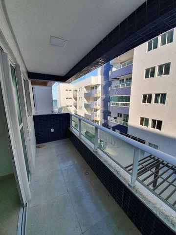 Excelente apartamento a beira mar do Bessa  - Foto 2