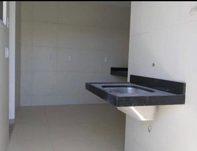 Espetacular casa de Esquina Eusébio 4 quartos 3 suítes  - Foto 7