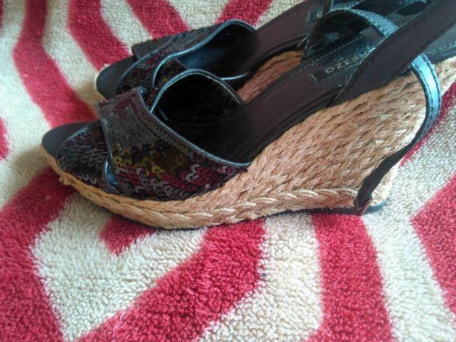 Calçados  feminino número 34 - Foto 4