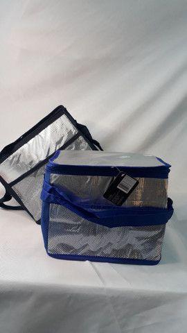 Bolsa térmica com alça transversal  - Foto 2