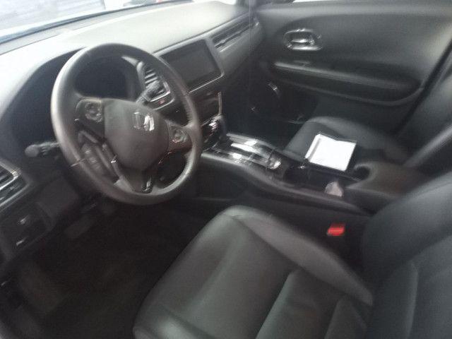 Honda HR-V 1.8 EXL Automática 2020 - Foto 11
