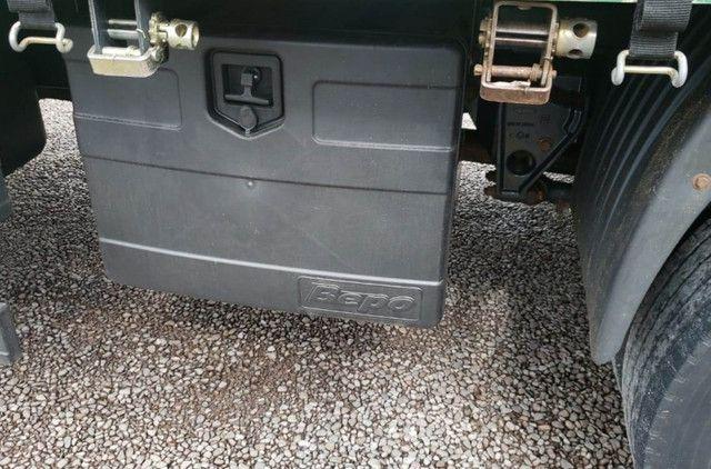 Ford Cargo 2429 L - Saider de 10.20m Bitruck 8x2 - Foto 15