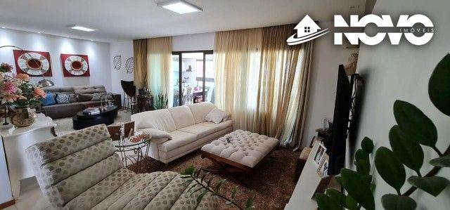 Apartamento 4 Quartos para Venda em Salvador, Patamares, 4 dormitórios, 4 suítes, 5 banhei - Foto 9