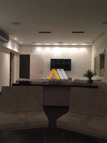 Apartamento com 2 dormitórios à venda, 197 m² por R$ 1.500.000,00 - Condomínio Único Campo - Foto 4