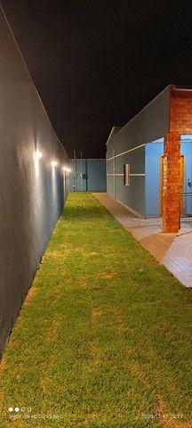 Linda - 01 apartamento - 02 quartos - excelente espaço, documento ok para Financiamento - Foto 2