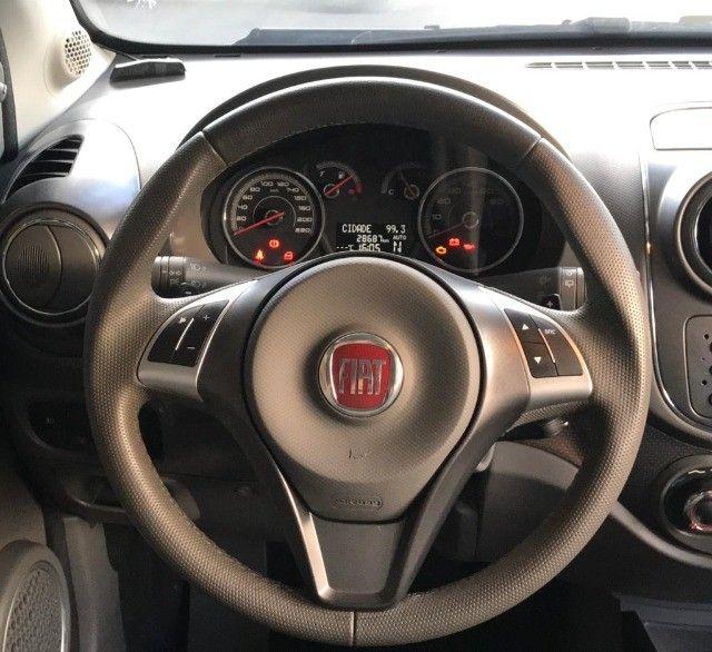 Fiat Palio 1.6 Mpi Essence 16v Flex 4p Automatizado - Foto 11