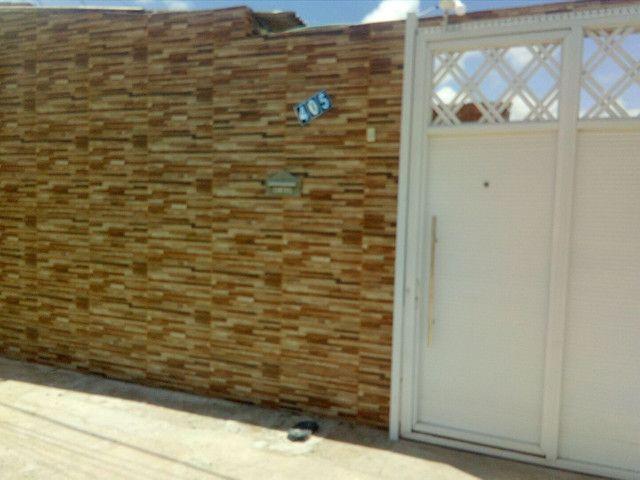 Vendo ou troco uma casa em fragoso Paulista por casa em carpina ou ipojuca  - Foto 2
