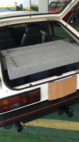 Exclusidade! Tampão porta malas monza hatch - similar - Foto 15