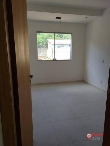 Casa, 3 quartos, suíte, 6 vagas, condomínio fechado, habite-se - Foto 8