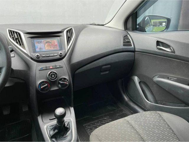 Hyundai HB20 CONF PLUS 1.0 - Foto 7