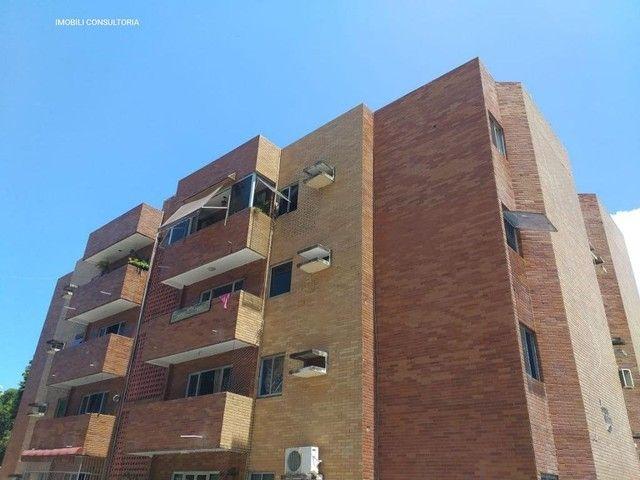 MACEIó - Apartamento Padrão - Cruz das Almas