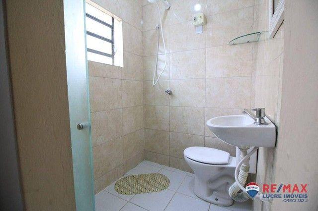 Hotel com 30 dormitórios à venda, 231 m² por R$ 1.100.000,00 - Varadouro - João Pessoa/PB - Foto 12