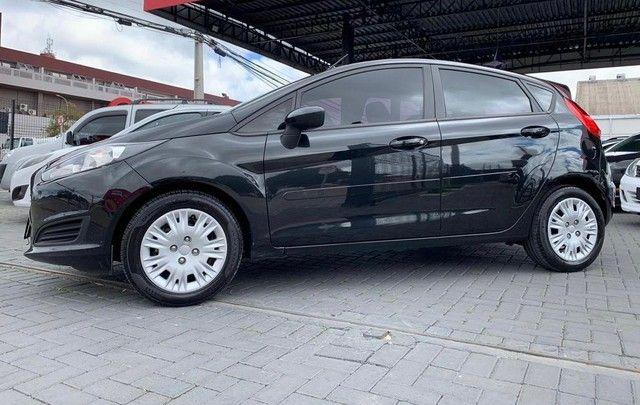 Ford Fiesta S 1.5 Flex  - Foto 17