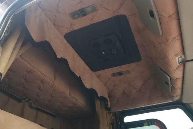 Ford Cargo 2429 L - Saider de 10.20m Bitruck 8x2 - Foto 17