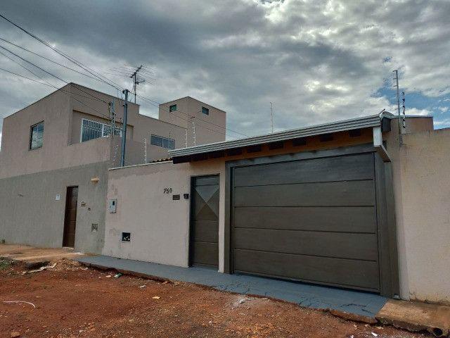 Vendo casa bairro Girassois - Foto 8
