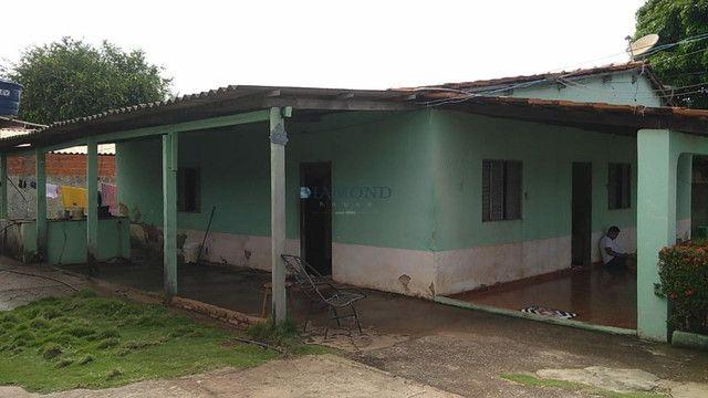 Casa em Várzea Grande
