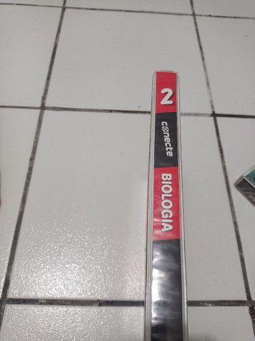 Livro biologia  conecte 2 - Foto 2