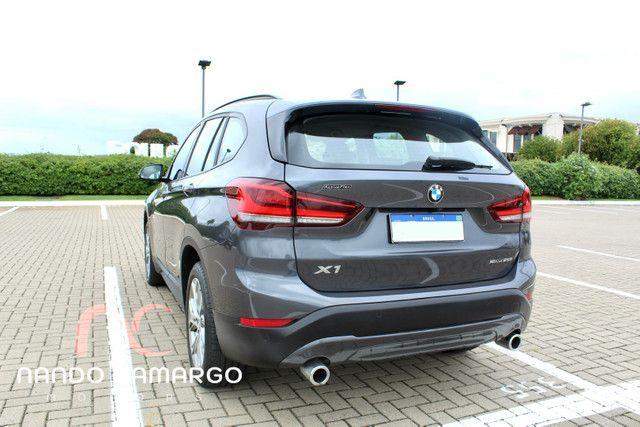 BMW X1 - S20i - ActiveFlex *Abaixo da fipe* - Foto 6
