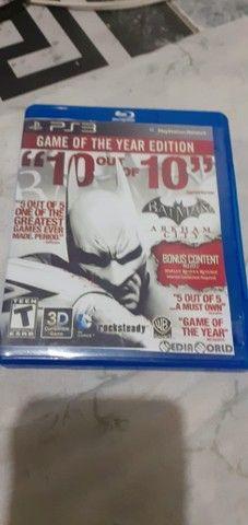 Batman Arkham City PS3 - Foto 4