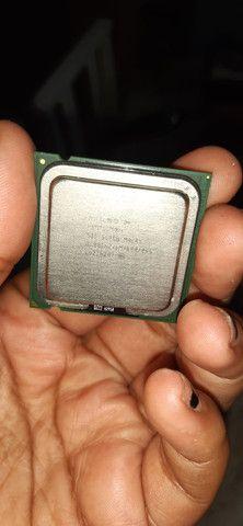 Processador Pentium quarta geração