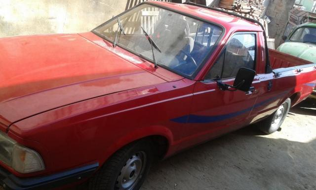 FORD PAMPA FORD PAMPA
