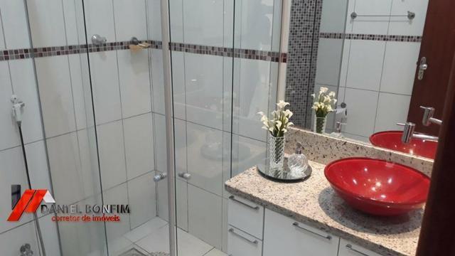 Apartamento amplo, primeiro andar e ótimo local no bairro Vila Rica - Foto 14
