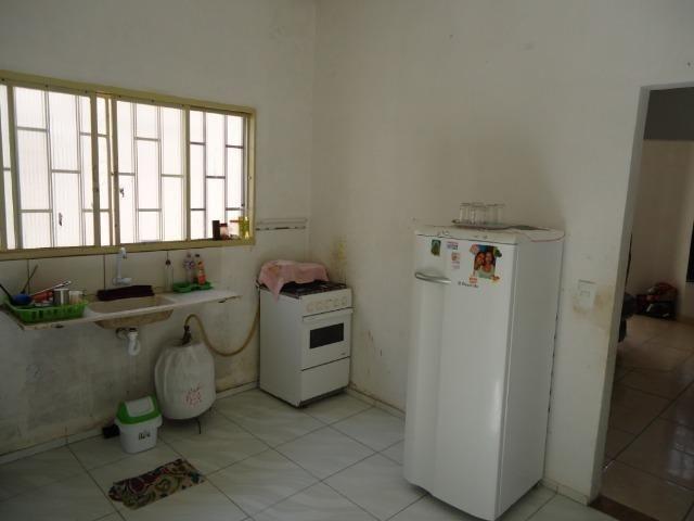 Casa de 02 quartos na Quadra 206 Conjunto 05 do Residencial Oeste - Foto 9