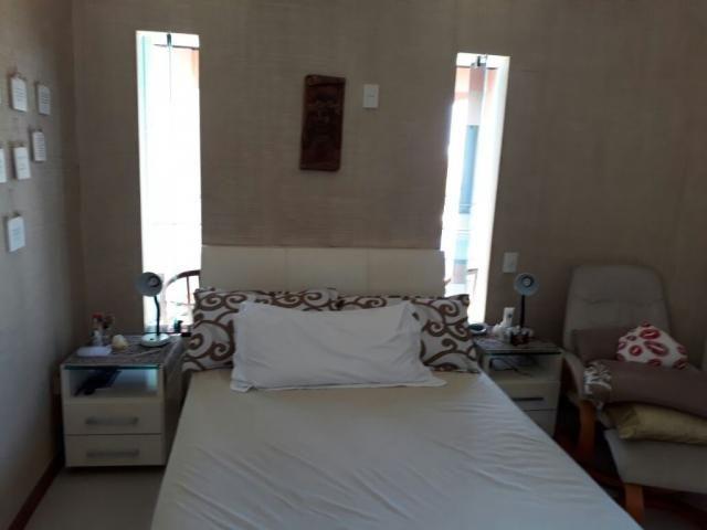 Casa de condomínio à venda com 4 dormitórios em Stella maris, Salvador cod:27-IM287175 - Foto 5