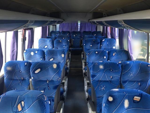 Microônibus Volare Dw9 2012 completo - Foto 12