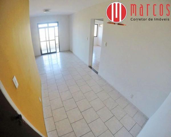 Apartamento 2 quartos, de frente para o mar na Praia da Peracanga em Guarapari. - Foto 2