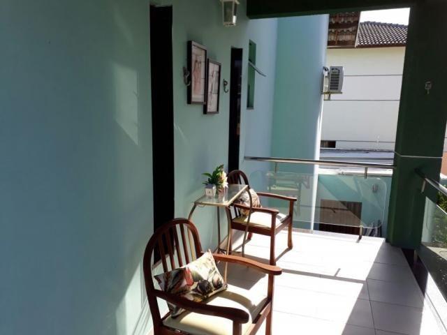 Casa de condomínio à venda com 4 dormitórios em Stella maris, Salvador cod:27-IM287175 - Foto 3