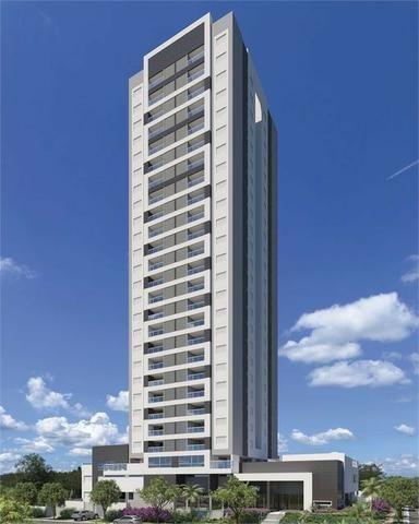 Edifício Innovare - Rua Santos Dumont