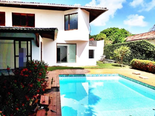 Casa de condomínio à venda com 4 dormitórios em Horto florestal, Salvador cod:27-IM336323 - Foto 4