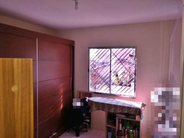 Casa de condomínio à venda com 2 dormitórios em Areia, Candeias cod:27-IM341360 - Foto 6