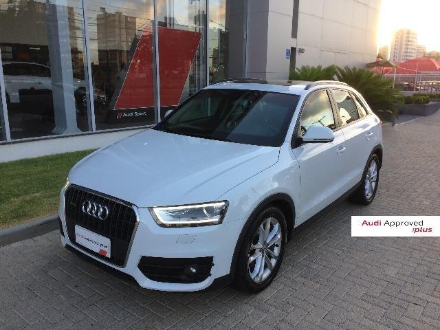 Audi Q3 2.0 quattro Ambiente Blindado 2013