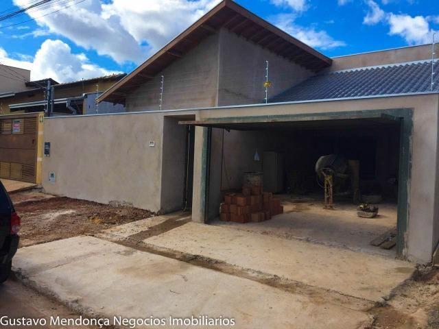 Imovel em fase de acabamento bairro Vilas boas - 3 suítes,closet,alto padrão de acabamento