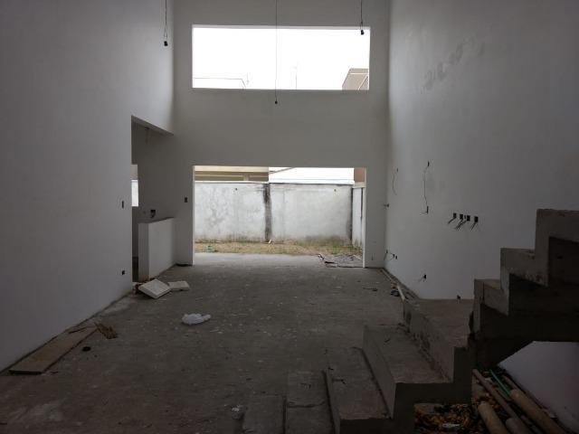 Oportunidade casa com 3 quartos sendo 1 suíte Campos do Conde II - Foto 2