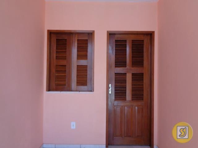 Casa para alugar com 2 dormitórios em Jose walter, Fortaleza cod:41606 - Foto 3