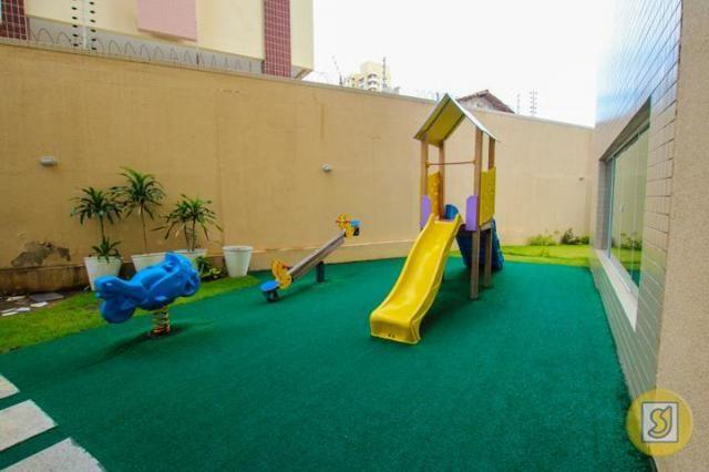 Apartamento para alugar com 3 dormitórios em Centro, Fortaleza cod:47722 - Foto 5