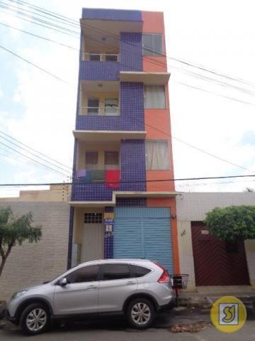 Apartamento para alugar com 2 dormitórios em Salesianos, Juazeiro do norte cod:47626
