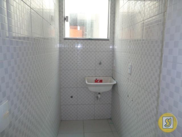 Apartamento para alugar com 2 dormitórios em Salesianos, Juazeiro do norte cod:47626 - Foto 5