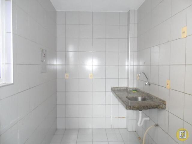 Apartamento para alugar com 3 dormitórios em Messejana, Fortaleza cod:26298 - Foto 4