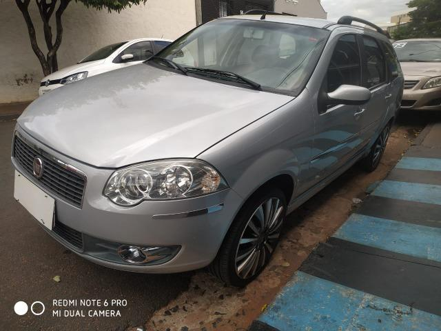 Fiat Palio weekend 1.4 10/11 - Foto 3