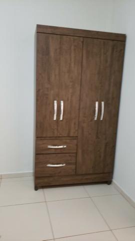Casas Mobiliadas Condomínio Fechado 3 quartos Três Lagoas/MS (Só entrar e morar) - Foto 4