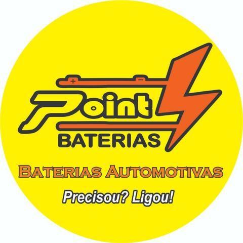 Bateria 100 ah UltraLife apenas R$ 320,00 Nova!! - Foto 3